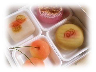 祇園祭和菓子
