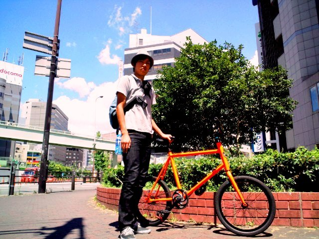 $Lofii  Blog ~FIXIEに憧れて~