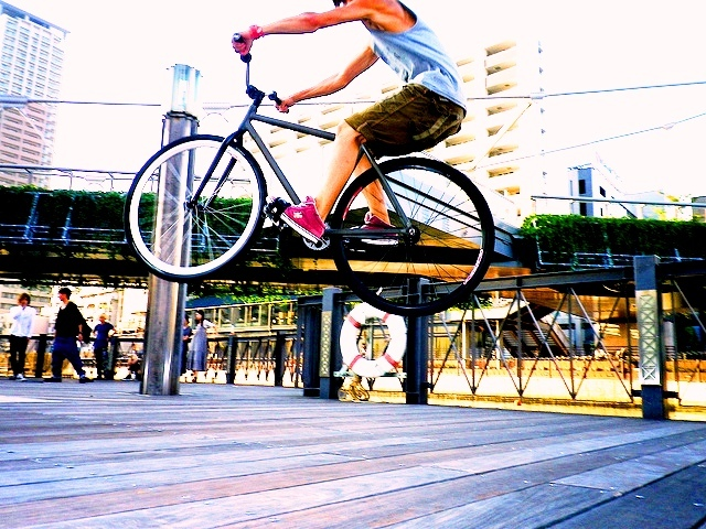 Lofii  Blog ~FIXIEに憧れて~