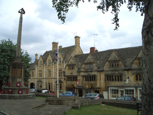 14 Chipping Campden