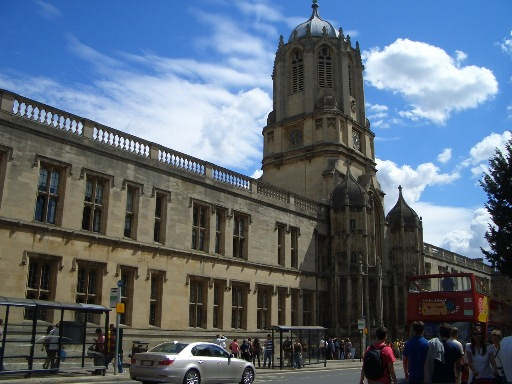 12 Oxford
