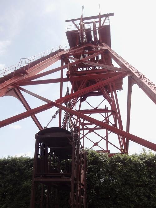 230815 田川石炭博物館5