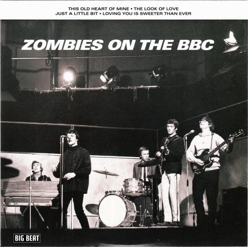 The Zombies - Zombies On The BBC 1