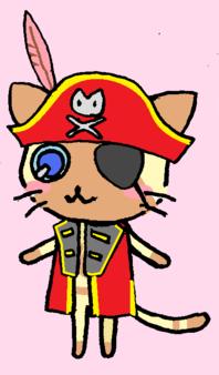 洋服(海賊