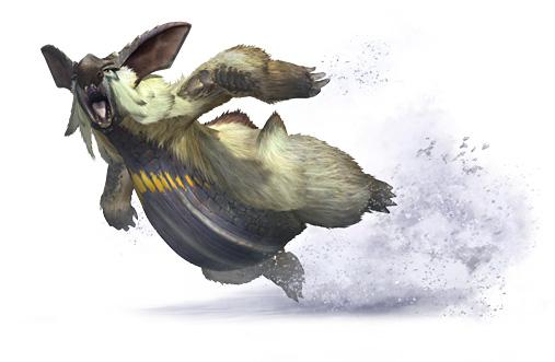 ウルクルス(白兎獣)