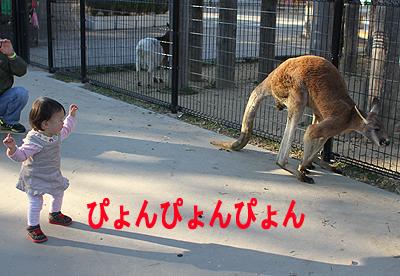 東武動物公園9