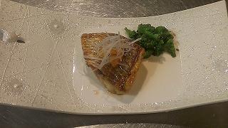 玄海魚料理