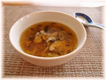 キューちゃんスープ
