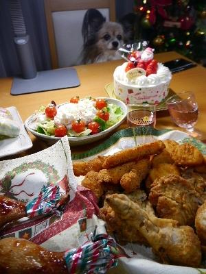 クリスマス9