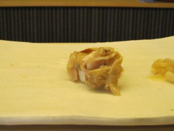 19弥助・煮蛤