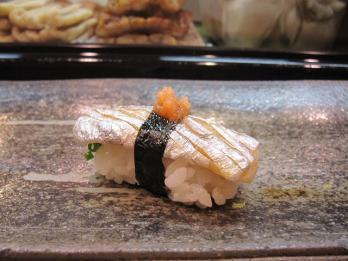 太刀魚炙り(リピート)