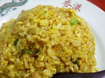 カレー炒飯2