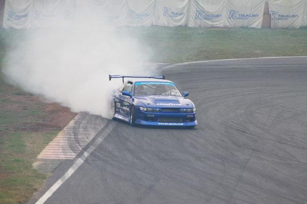 2010 WAKO'S スーパーカート筑波選手権 最終戦