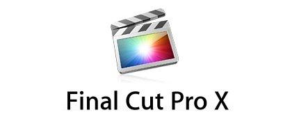 Macのある生活 【Final Cut Pro X】[レビュー] iMovieと ...