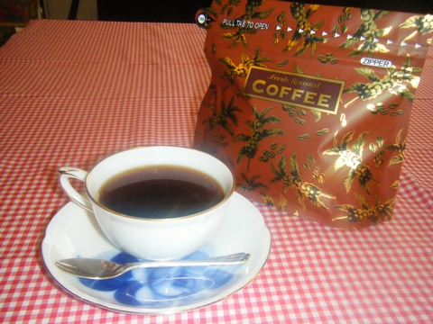 バターコーヒー4