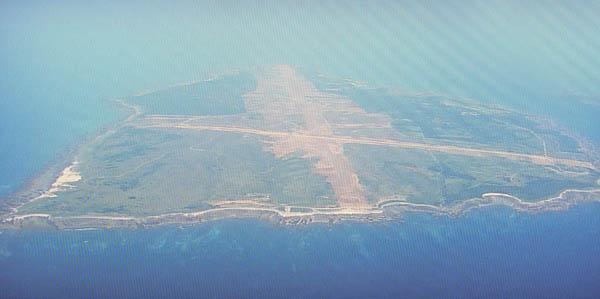 最近の馬毛島-1