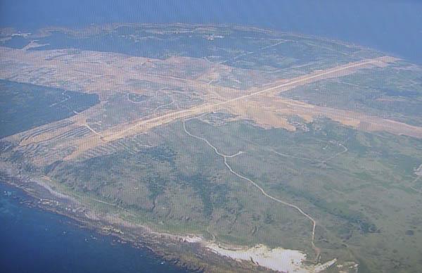 最近の馬毛島-2
