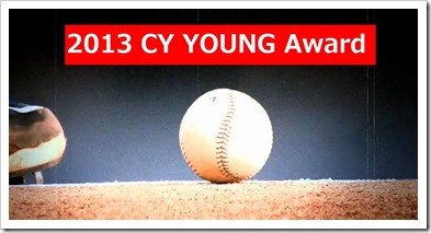 2013 CY young