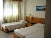 ロードス島 ホテル
