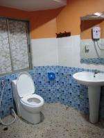 アラン バスルーム