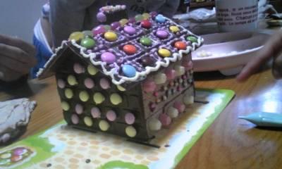 チョコの家02