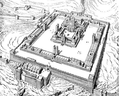 第三神殿2