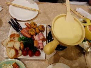 ぷ チーズ