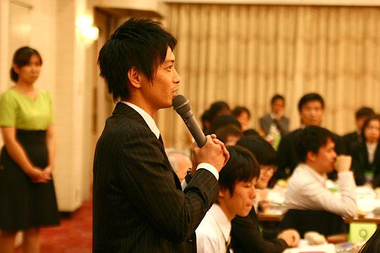 2011インターンシップステップアップセミナー