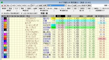 1020菊花賞