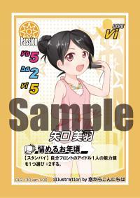 DL02-30-矢口美羽