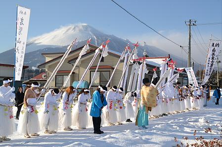平笠裸参り14(2012.1.8)
