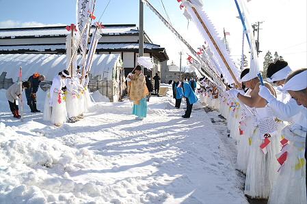 平笠裸参り17(2012.1.8)