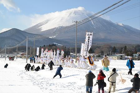 平笠裸参り18(2012.1.8)