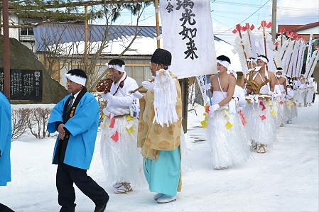 平笠裸参り19(2012.1.8)