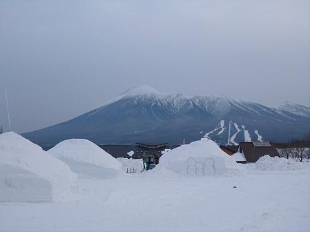 八幡平・安比ゆきフェスティバル準備様子09(2012.2.14)