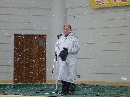 八幡平・安比ゆきフェスティバルの様子03(2012.2.18) vol.1