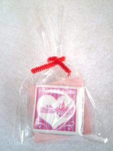 2011バレンタインチョコ1
