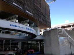 蒲郡市・生命の海科学館