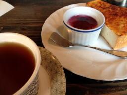 ライトブレンドは見た目が紅茶くらい薄い、けど私はこのくらいの方がいいなぁ~
