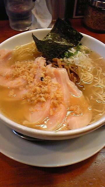 塩丸(細めん)