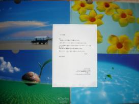 沖縄クリアファイル