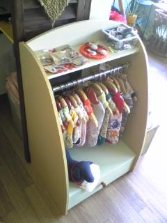 犬猫服用の棚