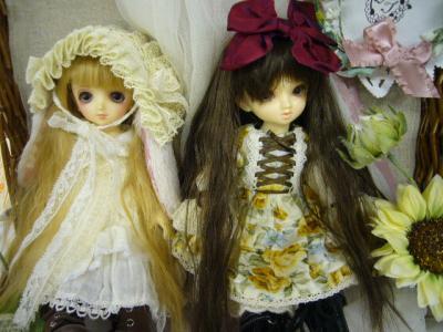 I ♥ Doll vol.29♪