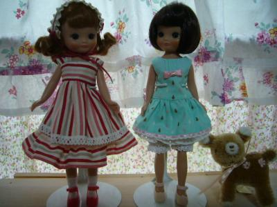 I ♥ Doll♪