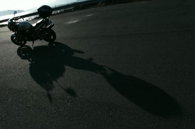3Bandit~伸びる影~