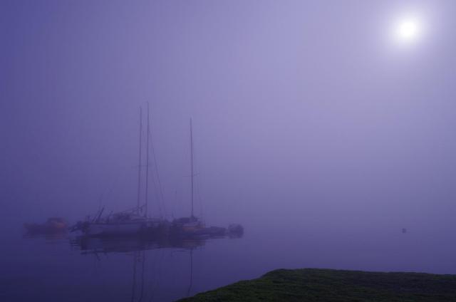 1静~静寂な漁港~