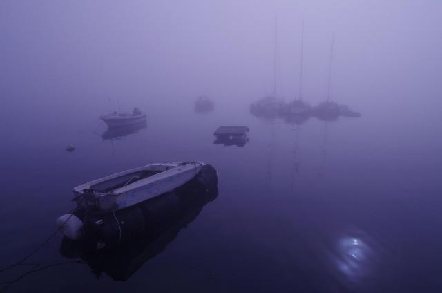 2静~霧深く~
