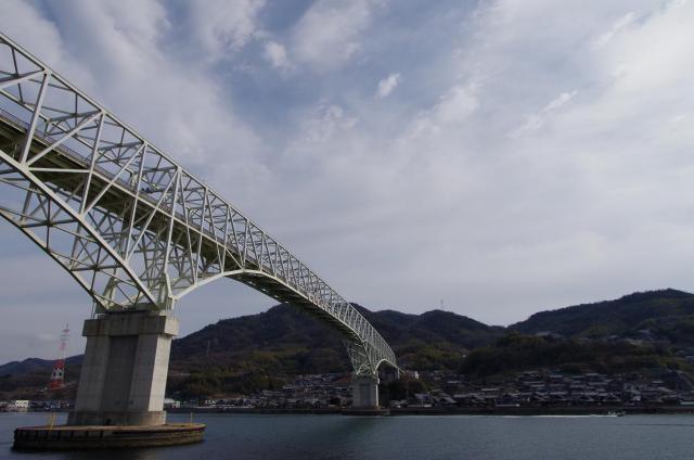 2 早瀬大橋