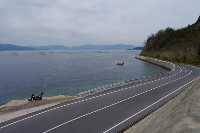 15Bandit~海辺で休憩~