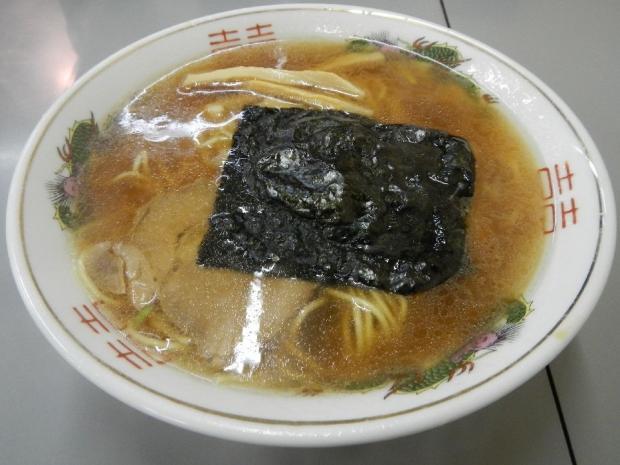 まるたかラーメン@札幌 (5)